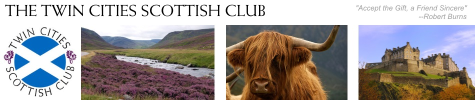 Twin Cities Scottish Club